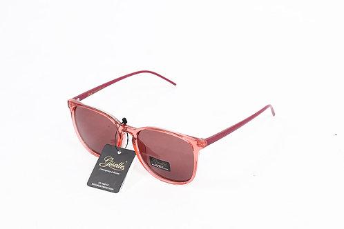 Stylish Giselle pink sunglasses NWT