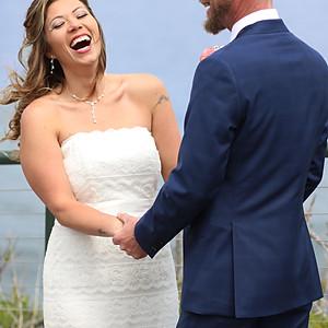 Wedding - Scott and Emiko