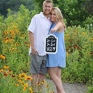 Engagement - Maddy & Alden