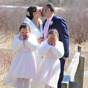 Wedding - Christine and Joseph