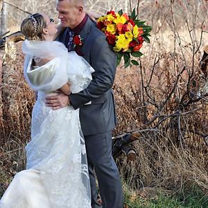 Wedding - Julie and Eric