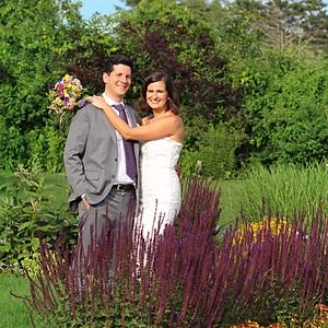 Wedding - Alissa and Michael