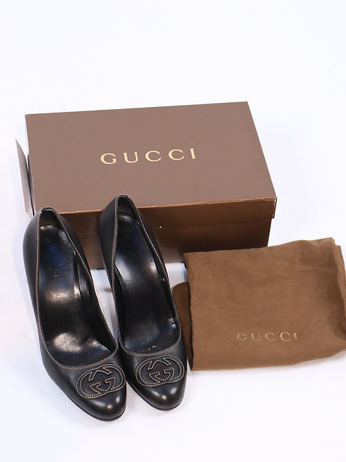 Gucci high heels size 8