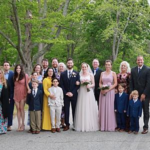Wedding - Alisa and Ryan