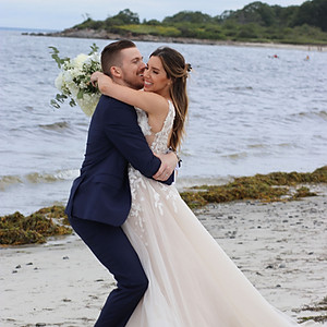 Wedding - Ben  & Kali