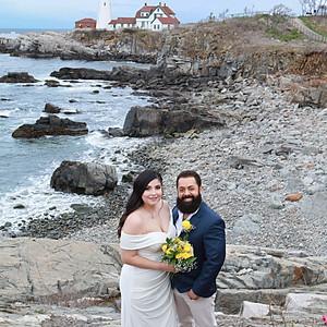 Wedding - Corey and Terri