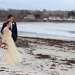 Wedding - Kate and Bob