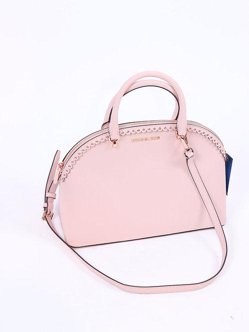 Michael Kors stylish pink purse