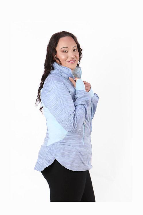 Lululemon (wind/rain) jacket size 12
