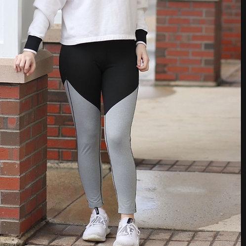 Calvin Klein Yoga Sweatpants size Med.