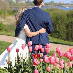 Wedding - Alice and Aaron