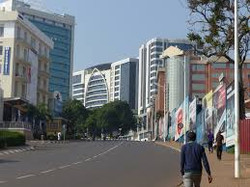 Kigali Center