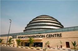 Kigali convention Center