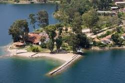 Kivu Lake around