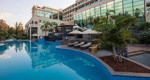 Marriot Hotel Kigali