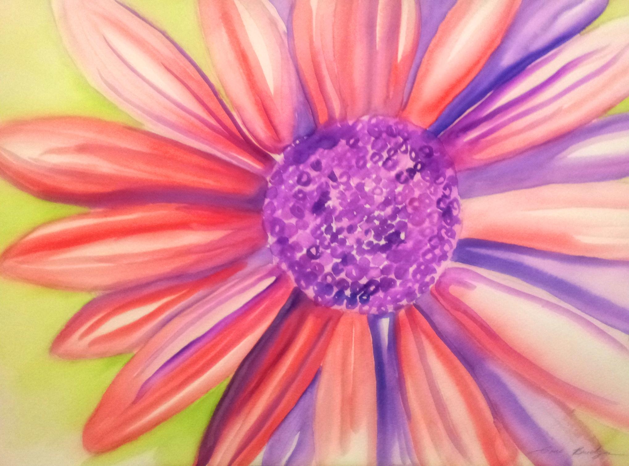 I Got You A Flower