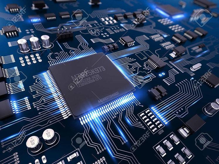 78411991-high-tech-electronic-pcb-printe