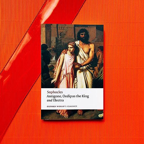 Antigone; Sophocles