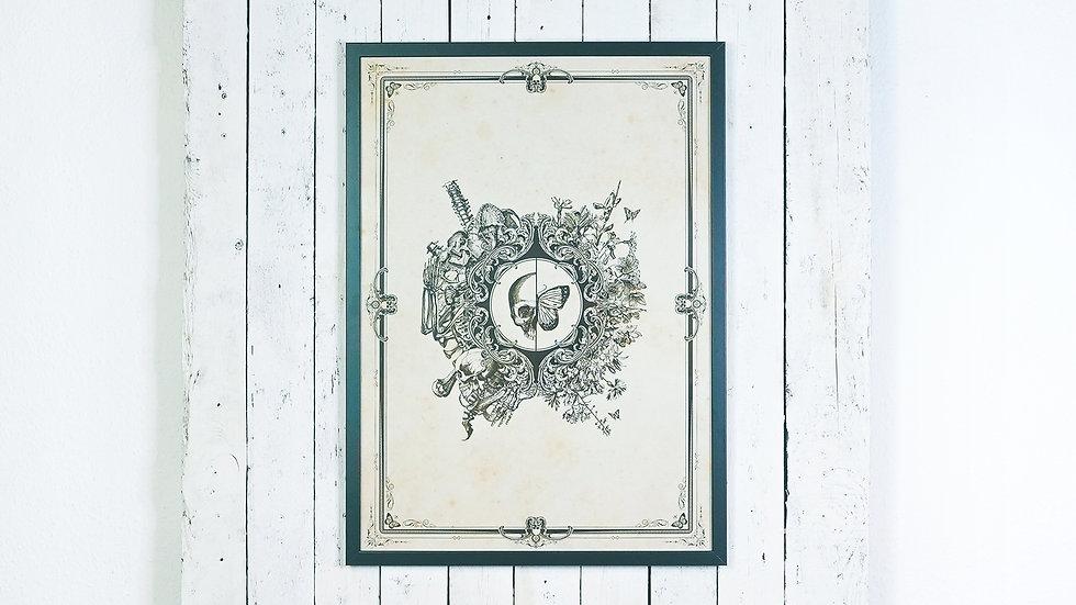 Ornament Poster