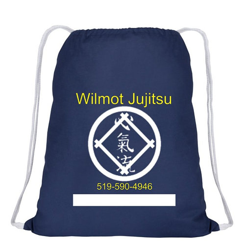 Draw String Uniform Bag