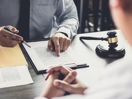 Top Misconceptions of Estate Planning