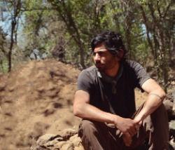 Profile photo of Rodrigo Solinis-Casparius