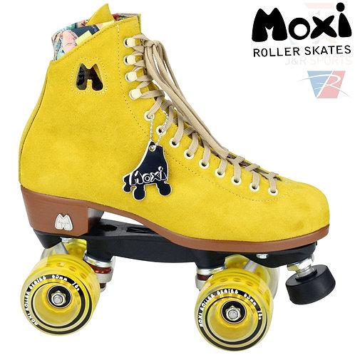 Moxi Lolly Roller Skates - Pineapple