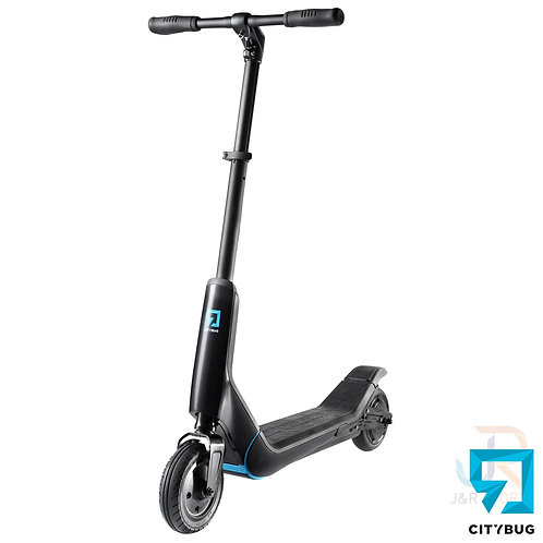 CityBug 2 E-Scooter - Black