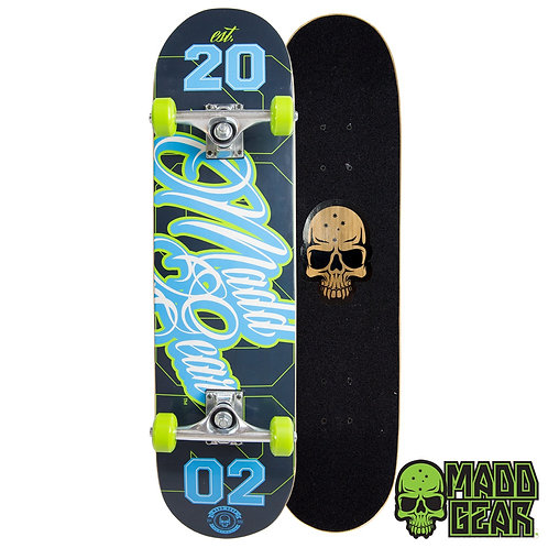 Madd Pro Sk8board - Game Play