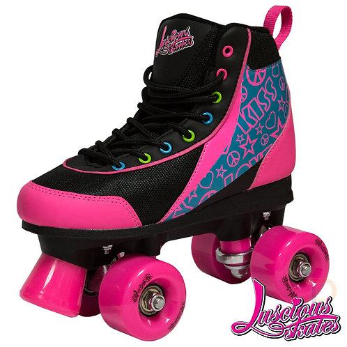 Luscious Roller Skates - Disco Diva