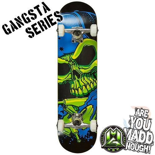 Madd Gangsta Sk8board - Capped
