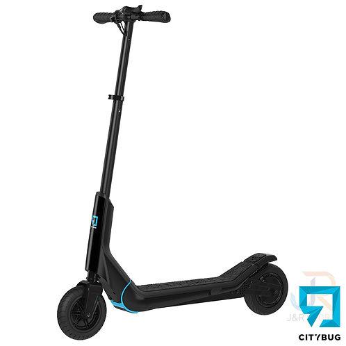 CityBug SE E-Scooter - Black