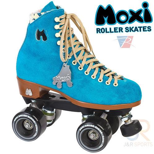 Moxi Lolly Roller Skates - Pool Blue