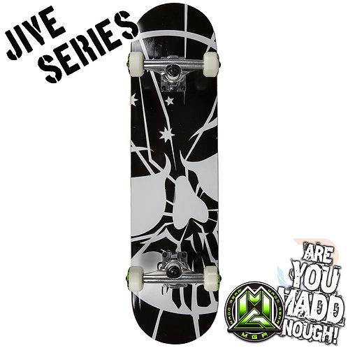 Madd Jive Sk8Board - Mind Shatter