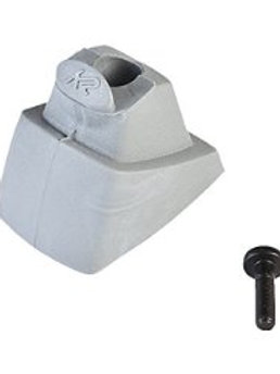 K2 Non-Marking Heel-Brake Stopper