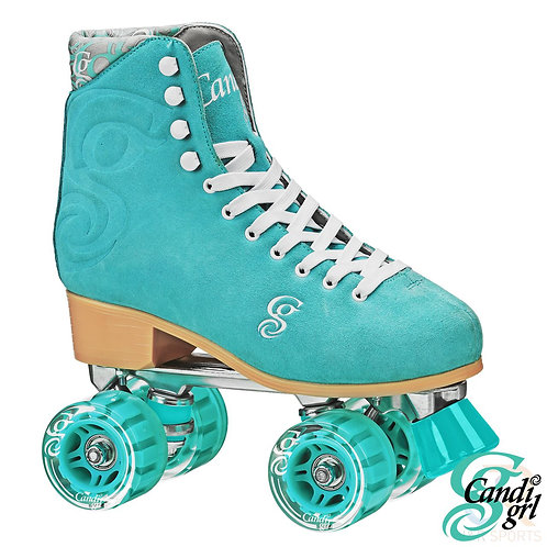 Candigrl Roller Skates - Carlin