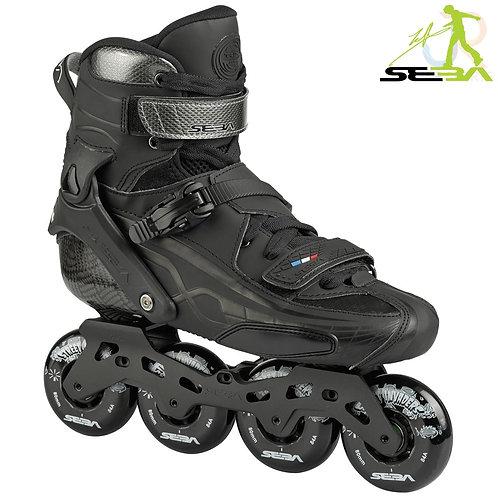 Seba TRIX 80 Skates