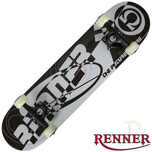 RENNER C Series Skateboards -Logo