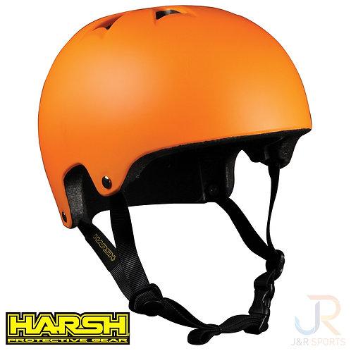 Harsh Pro EPS Helmet - Orange