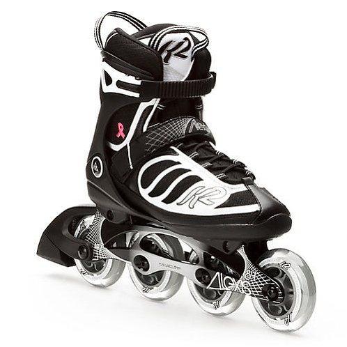 K2 Alexis 84 W Skates UK 7 (40.5)