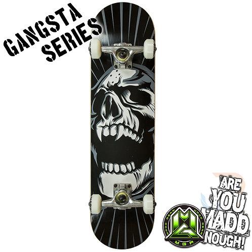 Madd Gangsta Sk8board - Scream