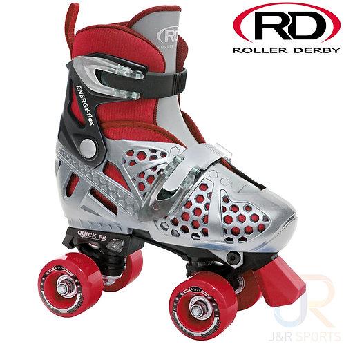 Roller Derby Trec Star Roller Skates