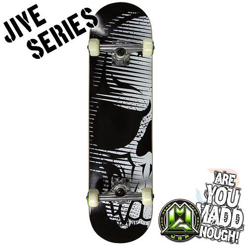Madd Jive Sk8Board - Scanned