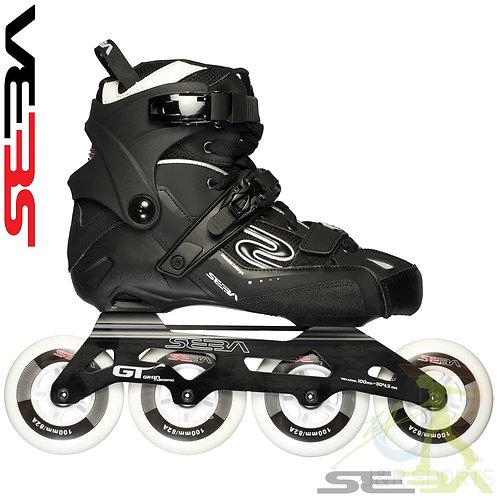 Seba GT 100 Skates - UK7 (41)