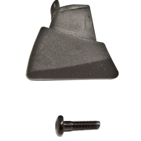 K2 Heel-Brake Stopper