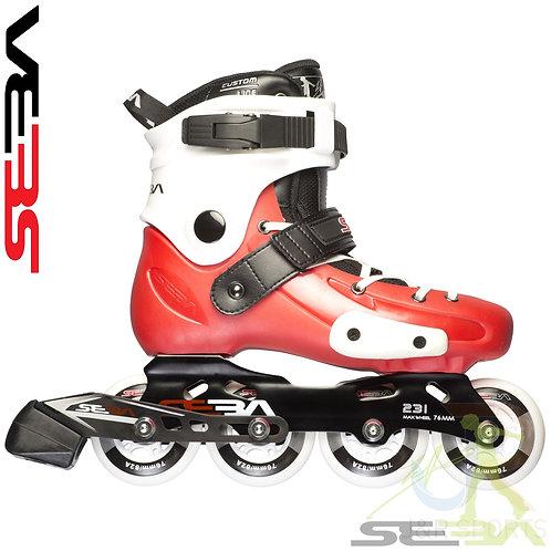 SEBA Junior Adjustable Skates