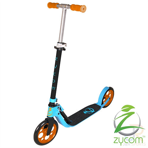 Zycom Easy Ride 200 Scooter