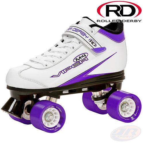 Roller Derby Viper M4 Roller Skates