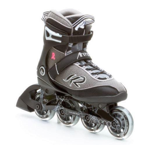 K2 Athena 78 W Inline Skates UK 5½ (39)