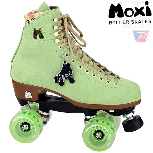 Moxi Lolly Roller Skates - Honey Dew